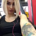Liliana Cunha Profile Picture