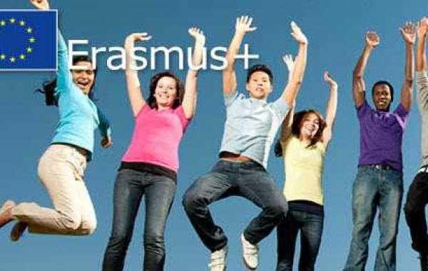 Erasmus, 10 motivos pelos quais não podes perder esta experiência!
