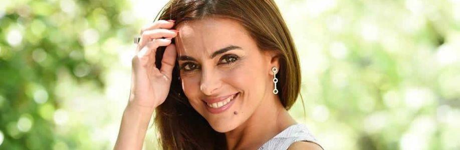 Catarina Furtado Cover Image