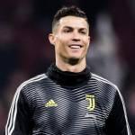 Cristiano Ronaldo Profile Picture