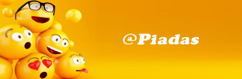 Piadas Cover Image