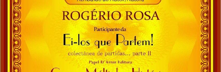 Rogério Rosa Cover Image