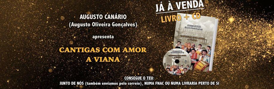 Augusto Canário Cover Image