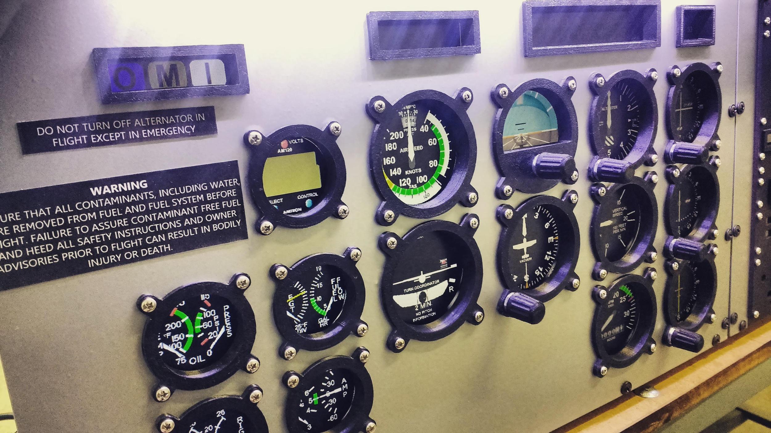 Simuladores De Voo | Mfsim Simuladores de voo | Brasil