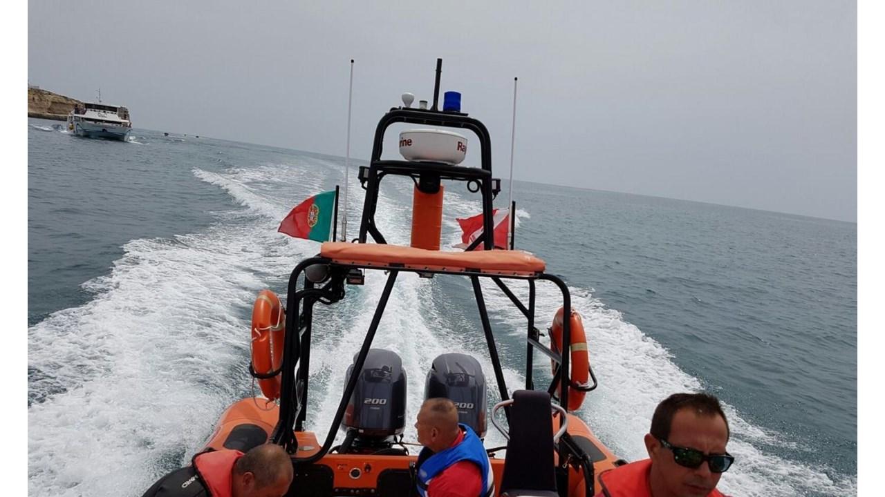 Sete pescadores desaparecidos na Madeira. Marinha coordena buscas - Portugal - Correio da Manhã