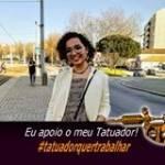 Jéssica Cibrão Profile Picture