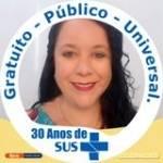 Luciana Rizo