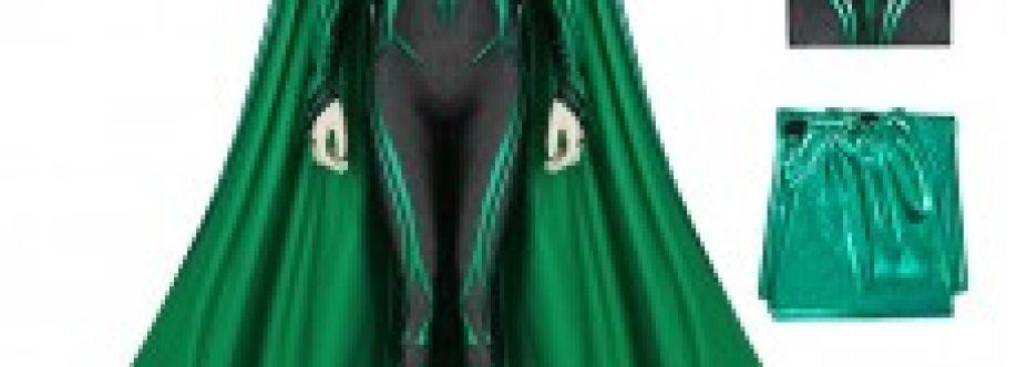 Spiderman costume Cover Image